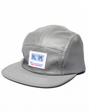 Hall of Fame - O L P Camper 5-Panel Cap