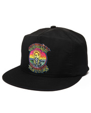 The Skate Shop - Fletcher O G Nylon 5-Panel Cap