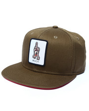 The Skate Shop - Middle Path Snapback Cap