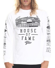 Hall of Fame - House of Fame L/S Tee