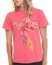 Graf-X Gallery - Voltron Short Sleeve T-Shirt