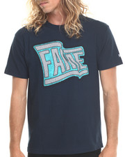 Hall of Fame - Chenille Wavy Tee
