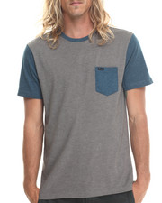 Men - Change Up Pocket Tee