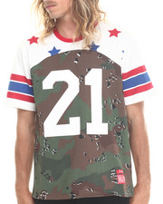 Holiday Shop - Men - Patriot Jersey
