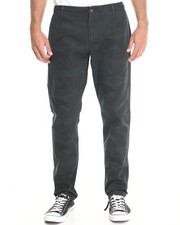 RVCA - Charlie Broken Twill Fatigue Pants