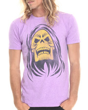 Graf-X Gallery - Skeletor Mens Short Sleeve T-Shirt