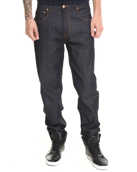 Lrg - Men Raw Wash Core Classic 47 - Fit Denim Jeans - $46.99