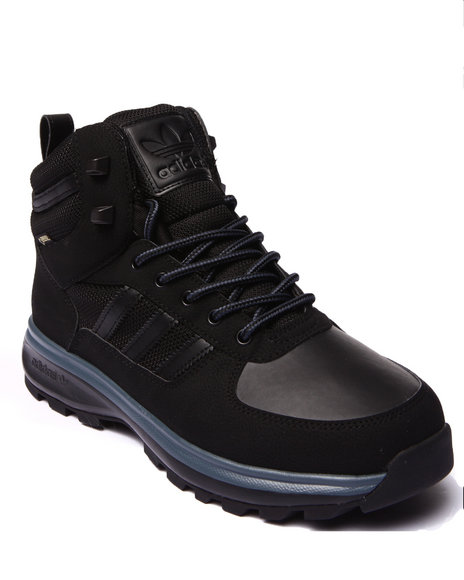 Adidas - Men Black Chasker Boot Gtx