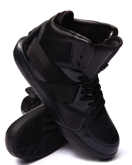Adidas - Men Black C-10 Sneakers - $85.00