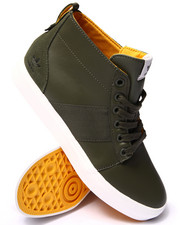 Men - Army TR Chukka Sneakers