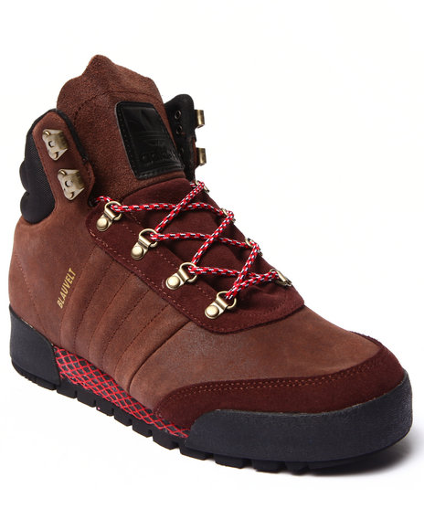 Adidas - Men Brown Jake Boot 2.0 - $125.00