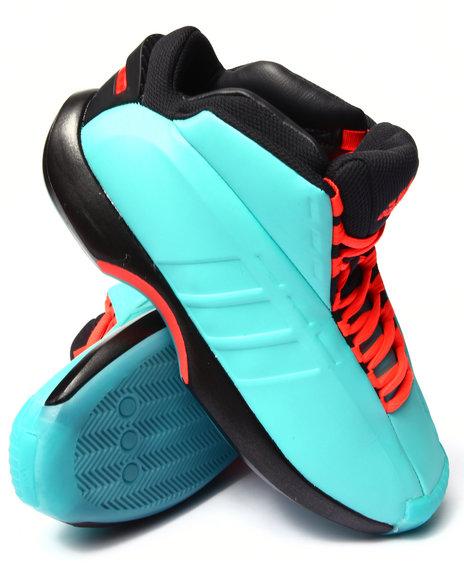 Adidas - Men Blue Crazy 1 Sneakers