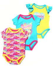 Sets - 3 PC CREEPER SET (NEWBORN)