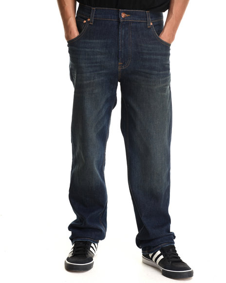 Lrg - Men Indigo Core Classic 47 - Fit Denim Jeans