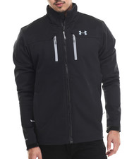 Men - Coldgear Infrared Softshell