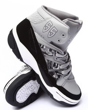 Footwear - Mutombo Sneakers
