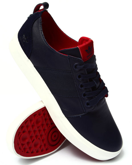 Adidas - Men Navy Army Tr Lo Sneakers