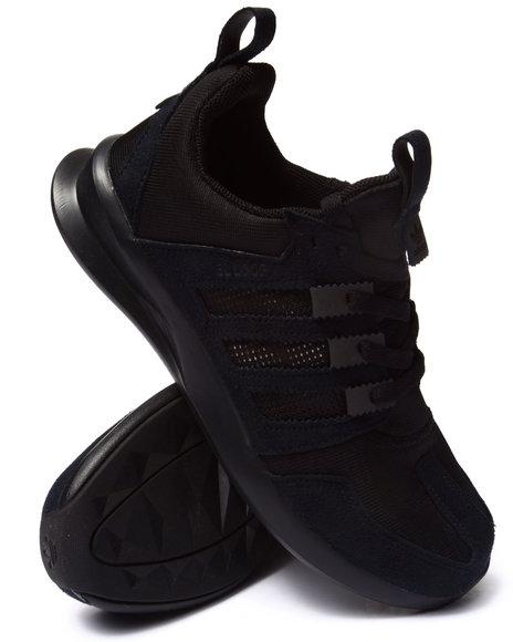 Adidas - Men Black Sl Loop Runner Sneakers - $75.00