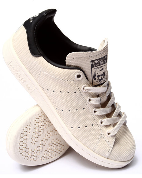 Adidas - Women White Stan Smith W Sneakers