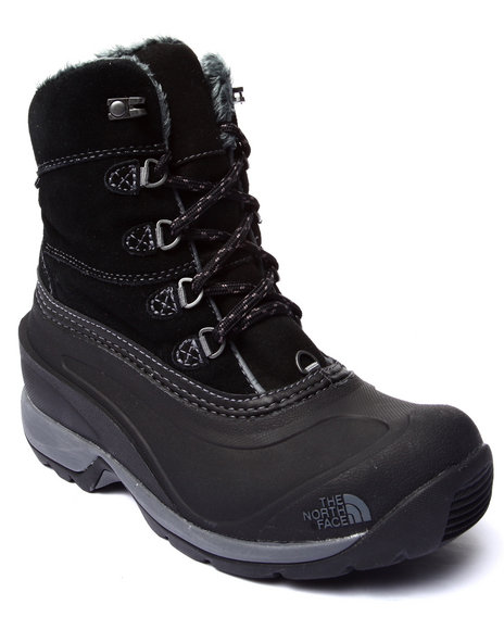 The North Face - Women Black Women's Chilkat Iii Boots