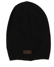 Accessories - Slouchy Beanie