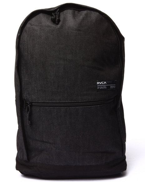Rvca Men District Backpack Black