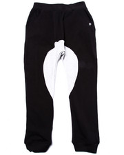 Bottoms - CUT & SEW JOGGERS (8-20)
