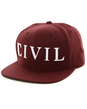Civil - Civil Trap Snapback