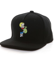 Accessories - Richie Rich Snapback