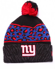 New Era - New York Giants Polar Prints Knit Hat