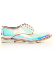 Shoes - ZOE OPAL BROGUE