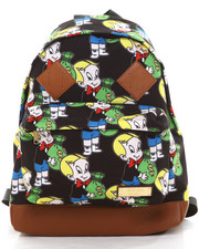 Accessories - Richie Rich Backpack