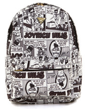 Accessories - Joyrich Hills Backpack