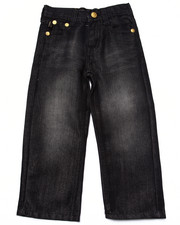 Sizes 4-7x - Kids - FANBACK JEANS (4-7)