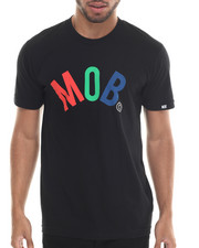 T-Shirts - Mob Arc T-Shirt