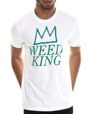 Men - Weed King T-Shirt
