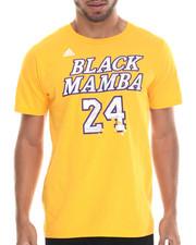 Men - Black Mamba NickName Tee