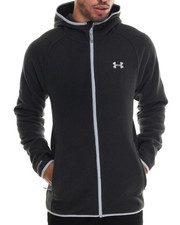 Under Armour - Forest FZ Hoody