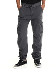 Miskeen - Heavy Twill Cargo Pants