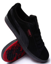 Puma - Suede Classic Rebel Mix Sneakers