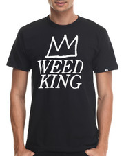 Black Friday Shop - Men - Weed King T-Shirt
