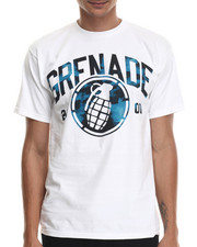 Grenade - Atomic Standard Issue Tee