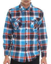 Buyers Picks - Towsend L/S button down shirt