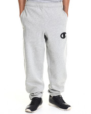 Champion - Champion Super Pant Sweatpants w/ Midsize Raised C Logo