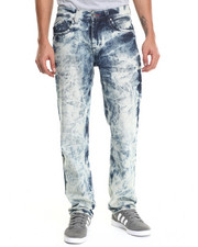 Men - Fab Five Denim Jeans
