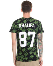 -FEATURES- - KHALIF # TEE
