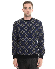 Sweaters - CELTIK PRINT Sweater