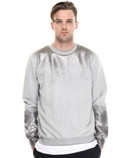 Men - Prolix Foil Crewneck
