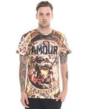 Shirts - AMOUR Sublimation Tee