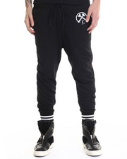 Men - First Place Drop Crotch Joggers